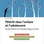 TDAH chez enfant adolescent