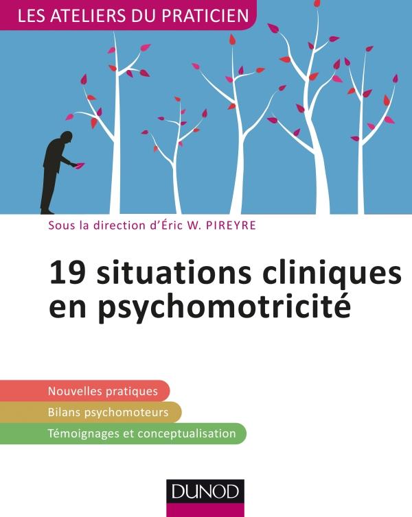 19 situations psychomotricité mathilde etienne