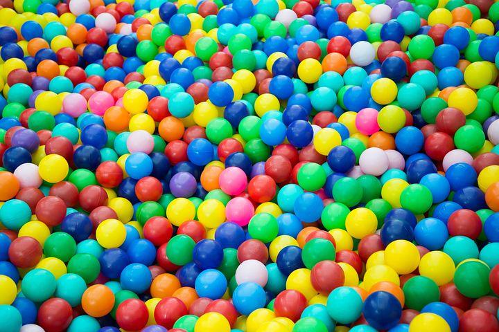ballons coordination psychomotricité psychomotricien