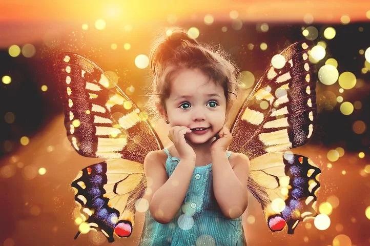 papillon motricité libre psychomotricienne vesinet