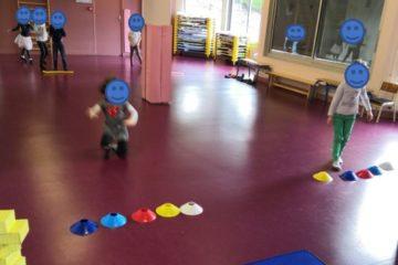 fonctions exécutives enfant psychomotricité