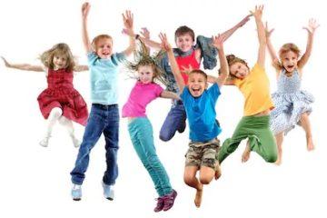 motricité libre enfants psychomotricienne montesson